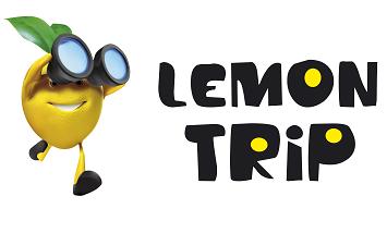 logo LEMON TRIPmale