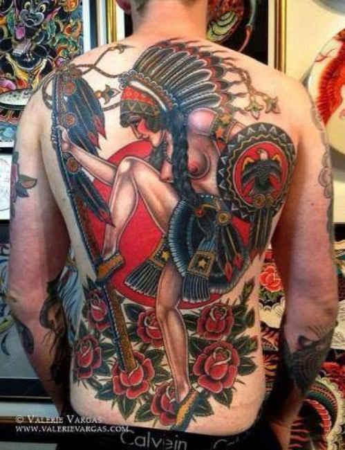 tattoo_dancing_indian_woman
